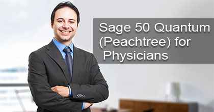 Sage-50-Quantum-(Peachtree)-for-Physicians