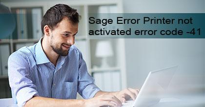 Printer-not-activated-error-code--41